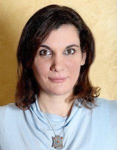 Claudia Finocchiaro lung cancers