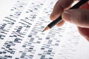 Genomic Test Lung Cacner